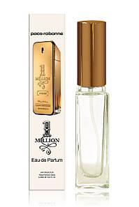 Мужской парфюм в мини-флаконе Paco Rabanne 1 Million (Пако Рабанн 1 Миллион), 20 мл