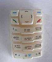 Клавиатура (кнопки) Nokia 3100