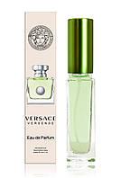 Женский парфюм в мини-флаконе  Versace Versense (Версаче Версенс),20 мл