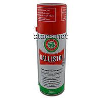 Масло универсальное Ballistol spray, 200 мл