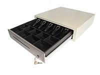 Денежный ящик HPS System HPC-16S (Push-Push)