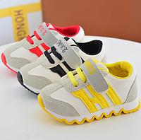 Стильні кросівки для маленьких хлопчиків