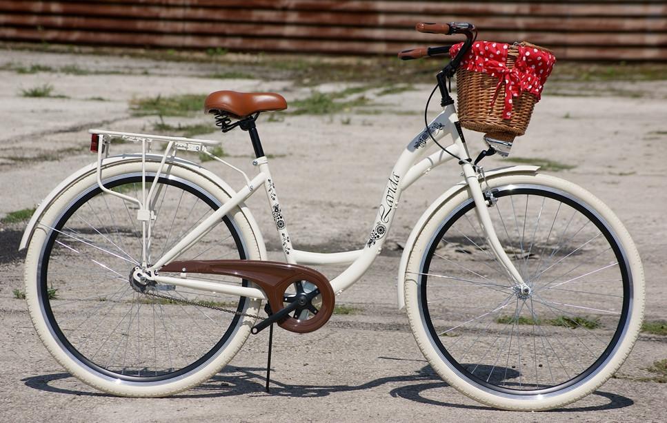 1ebd10166b956c Купить Городской велосипед LAVIDA 28 Cream с доставкой по Украине ...