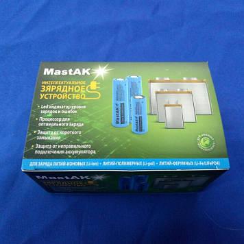 "Зарядное устройство для батарейной сборки ""MastAK MTL-0420L1"" Li-Ion 1s (4,2В 2A )"