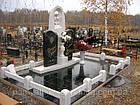 """Уникальная скульптура из мрамора """"Арка с голубем"""", фото 2"""