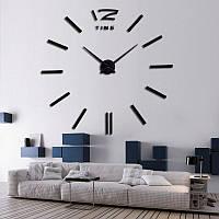 Часы 3-D настенные, ОРИГИНАЛ большие (классика 3255)