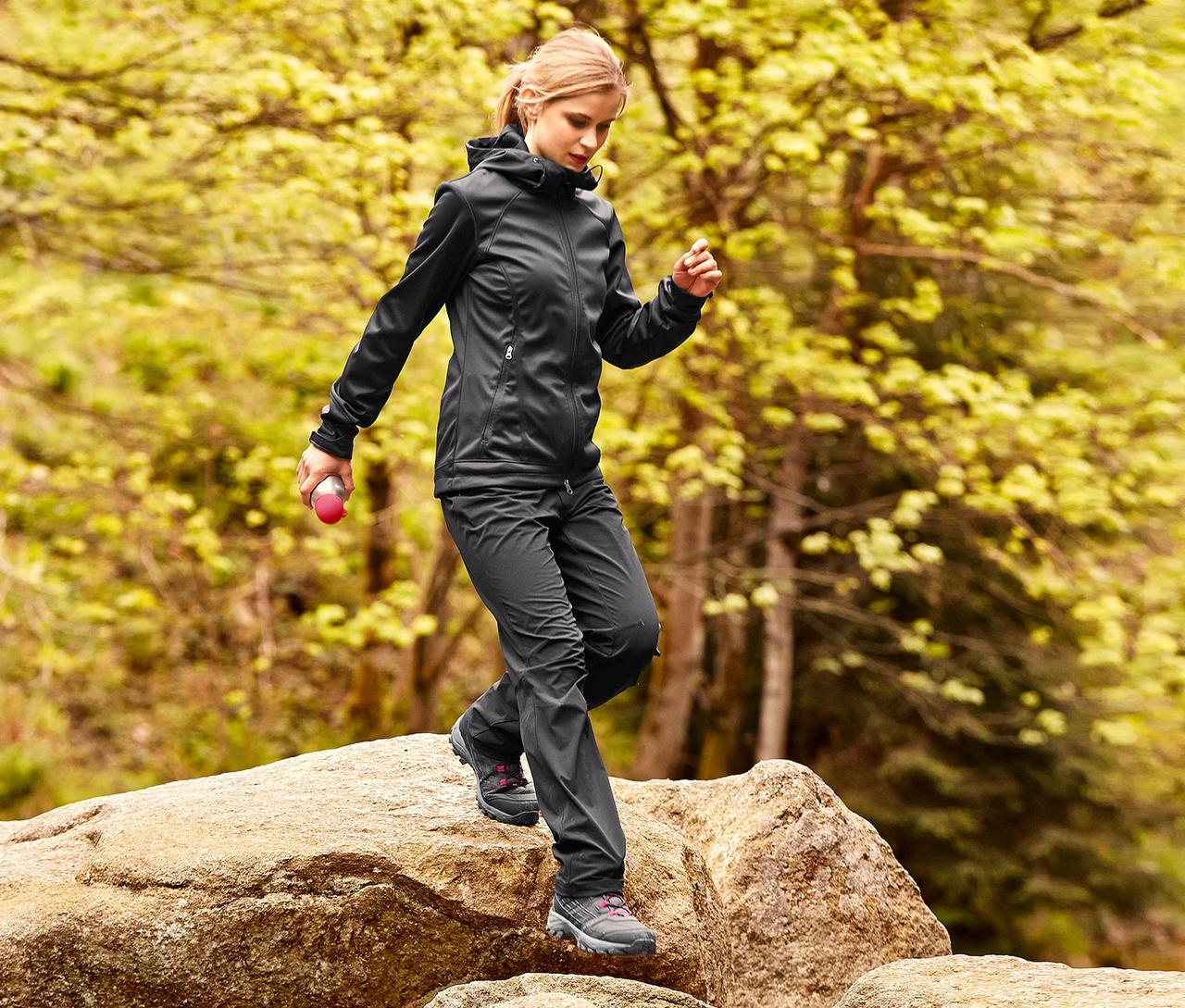 Спортивная курточка  Softshell р.44 от ТСМ Tchibo Германия
