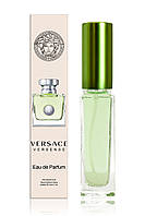 Женский мини-парфюм Versace Versense (Версаче Версенс) в стеклянном флаконе 20 мл