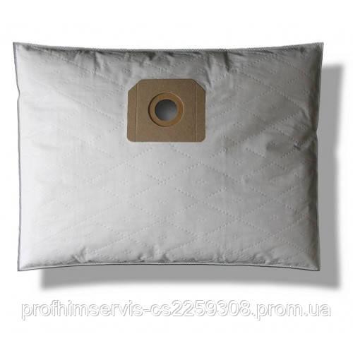 Мешки пылесборники флисовые для: WD 4.000 - WD 4.999; WD 5.000 - WD 5.999