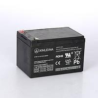 Акумулятор 12V-10AHU для електромоб M2392/М2764/M3157/M3188/M287