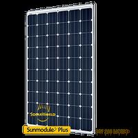 Сонячна батарея Sunmodule SW 350 XLMONO (350 Вт, монокристал)