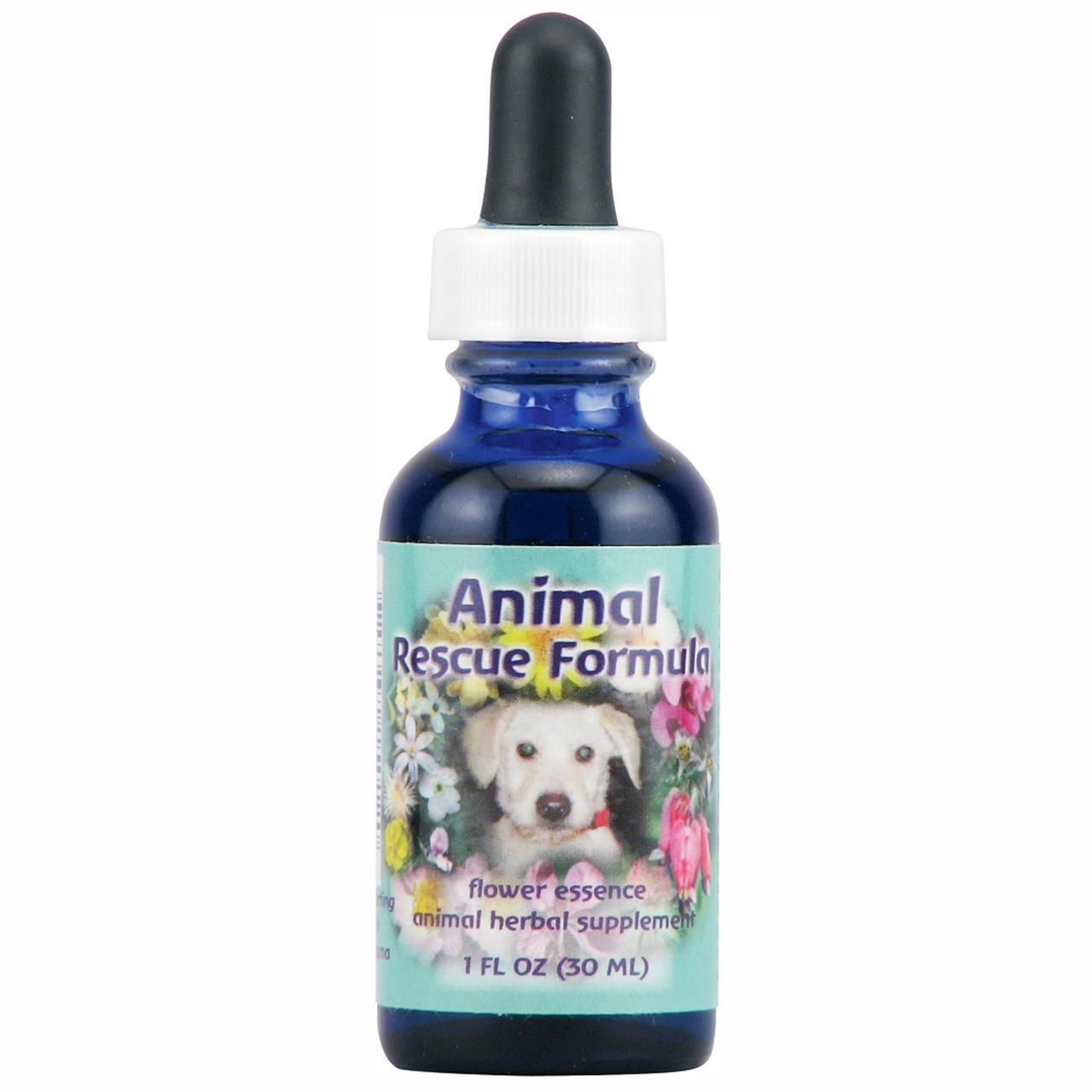 Flower Essence Services, Animal Relief Formula, Flower Essence Spray, 1 fl oz (30ml)