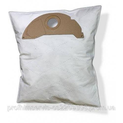 Мешки пылесборники флисовые для: Т 171 DS 5200