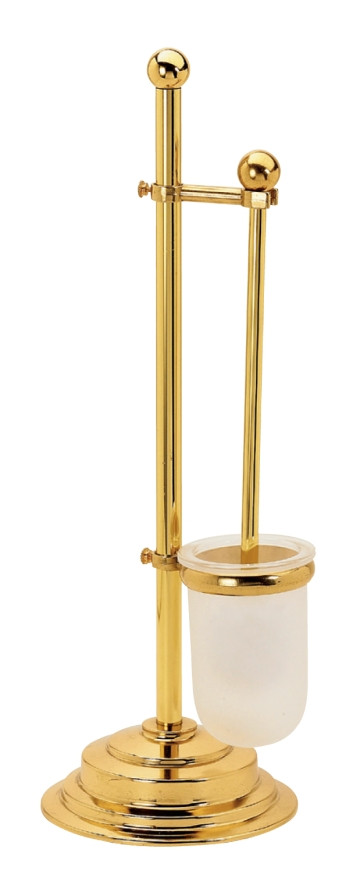 Stilars 1235 подставка для ванной комнаты  ( ершик )