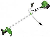 Бензокоса Green Garden GGT-3700 (3ножа+2лески)