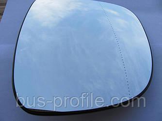 Вставка зеркала заднего вида L (+подогрев) на MB Vito 639 2003-2006 — Autotechteile — ATT8131