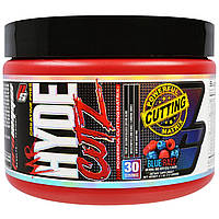 ProSupps, Мистер Хайд сушка, эффективное спортивное питание для сушки, со вкусом ежевики, 4,1 унции (261 г)