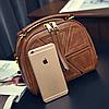 Стильная сумочка из кожзама, фото 7