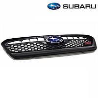 Решетка радиатора Subaru Impreza WRX STI 2015-2017 Новая Оригинальная