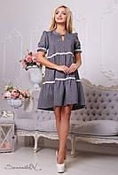 Сукня вільного крою, фото 1