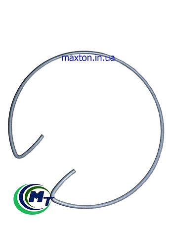 Стопорное кольцо для насоса Водолей БЦПЭ 0,32, БЦПЭ 0,5, БЦПЭУ 0,5 БЦПЭ 1,2, фото 2