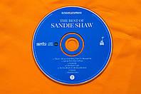 Музыкальный CD диск. SANDIE SHAW (2cd)
