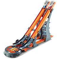 Hot Wheels Track Builder Super Track
