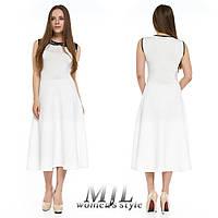 abb7f187e30 Белое летнее платье в Украине. Сравнить цены