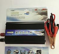 Преобразователь 12V-220V 1500W