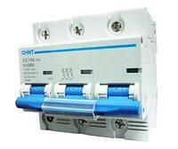 Автоматичний вимикач 3P 125A