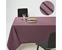 Скатерть Dralon с тефлоновым водоотталкивающим покрытием, цвет Клевер