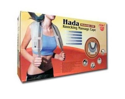 Массажер для шеи и спины Hada ql-188