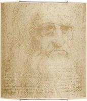 Настенно-потолочный светильник Nowodvorski Da Vinci 3715