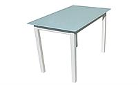 "Стеклянный стол ""Монарх Белиссимо"", фото 1"