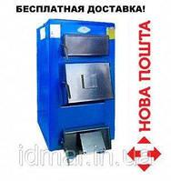 Твердотопливный котел Идмар UKS (10 кВт)