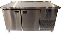 Торговое оборудование - Холодильный стол 2х дверный