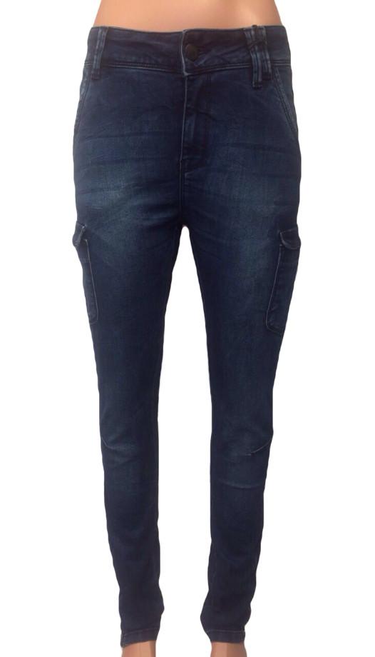 6732a078b38 Женские джинсы с высокой посадкой -Украина - Интернет-магазин Myjeans в  Одессе