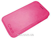 """Чехол Huawei G750, """"Jilis"""" Red, фото 1"""