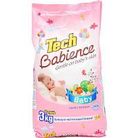 Стиральный порошок для детского белья - LG Tech Babience 3кг (Оригинал)