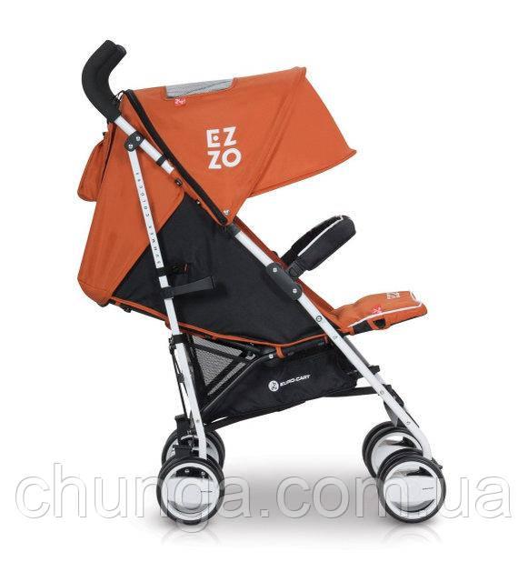 Euro-Cart Ezzo коляска-трость, цвет Cooper 2017 - Интернет-магазин Чунга - Чанга в Днепре