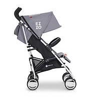 Euro-Cart Ezzo коляска-трость, цвет Graphite 2017