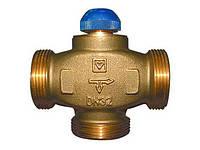 Трехходовой термостатический клапан HERZ CALIS-TS-RD 20