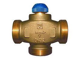 Трехходовой термостатический клапан HERZ CALIS-TS-RD 25