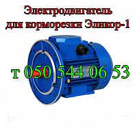 Электродвигатель для Эликор-1