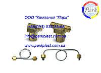 Обвязка моноблока; обвязка на бандл; угол на моноблок; тройник на моноблок; трубки на моноблок, фото 1
