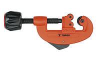 Topex ножницы для труб 3-32мм, cu, al. TOPEX