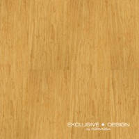 Паркет бамбуковый Exclusive * Design Honey 1840×92×10 мм
