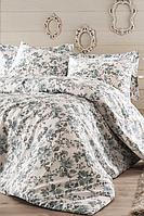Комплект постельного белья евро Lora Serisi Avenil Ранфорс