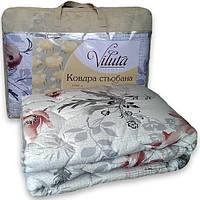 Шерстяное одеяло Шерсть 200*220 Viluta