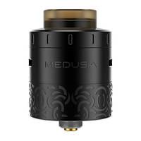 GeekVape Medusa RDTA - Атомайзер для электронной сигареты. Оригинал Черный